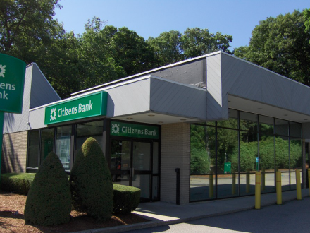 Image of Citizens Bank