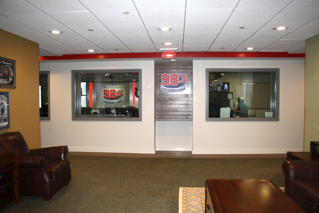 Image of H&H Builders 98.5 Radio Station 4