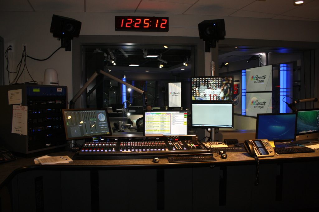Image of H&H Builders 98.5 Radio Station 5